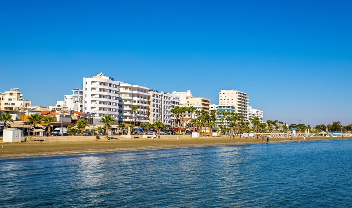 cyprus airport transfers to larnaca city